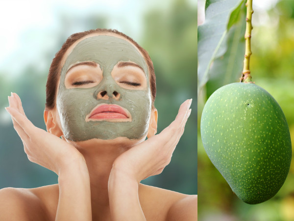 Bí quyết chăm sóc da đơn giản tại nhà với mặt nạ xoài