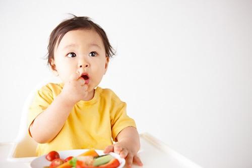 Những loại quả thực sự tốt cho trẻ