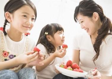 Chế độ ăn cho trẻ lứa tuổi tiểu học