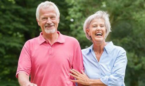 Những lời khuyên dinh dưỡng cho người cao tuổi