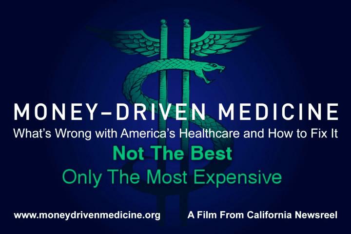 Một nền y học vì đồng tiền