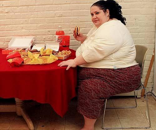 Tĩnh chỉ số BMI và béo phì