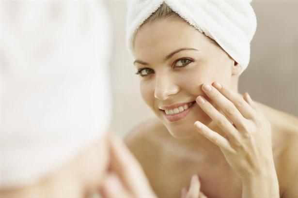 Chăm sóc để da căng mịn, không bị nhăn