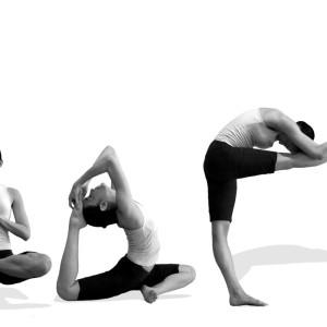 Tập yoga để giảm cân