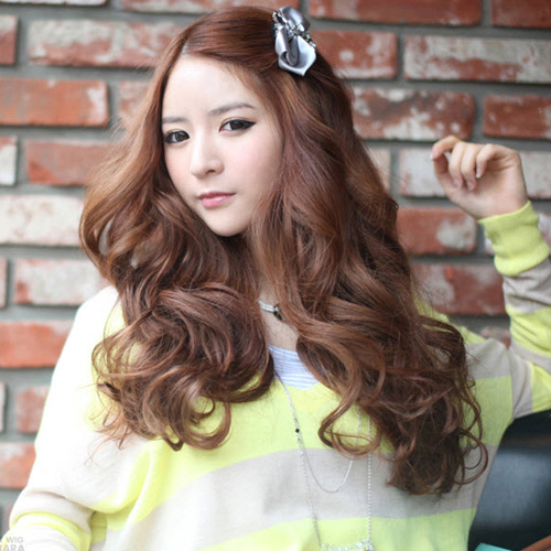 Màu đẹp cho tóc thu 2014