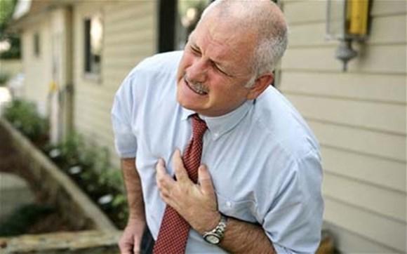 Nguy cơ tim mạch của Olmesartan