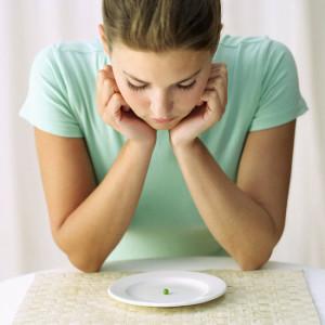 Cách giảm cân sai lầm