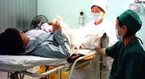 Tâm sự trĩu nặng của BS chuyên nghề phá thai