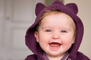 Thức ăn giúp cho bé dịu cơn đau khi mọc răng