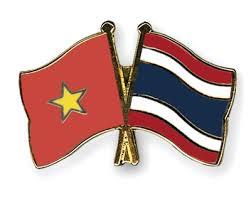 So ánh ấn phẩm y học Việt Nam và Thái Lan