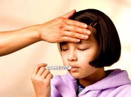 Đặc điểm lâm sàng của bệnh sốt xuất huyết tiến triển SHOCK