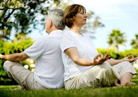 Tập thở giảm huyết áp