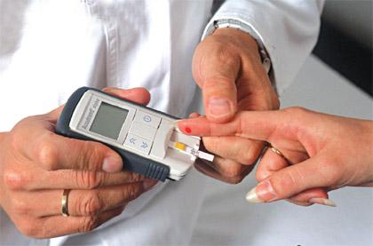 Bệnh tiểu đường có lây được không ? bạn cần biết ?