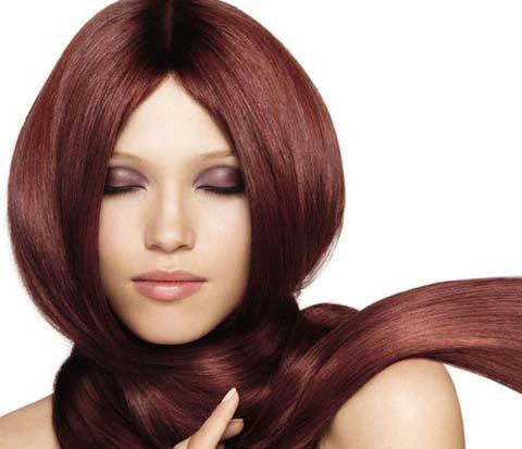 Mẹo chăm sóc tóc cho người thích nhuộm tóc