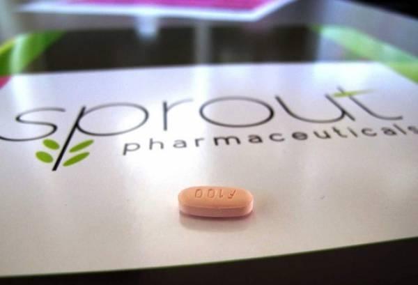 Tại sao thị trường vẫn chưa có viagra cho nữ?
