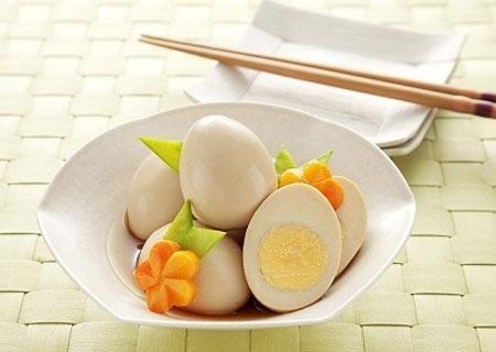 Tăng nguy cơ tiểu đường do ăn trứng