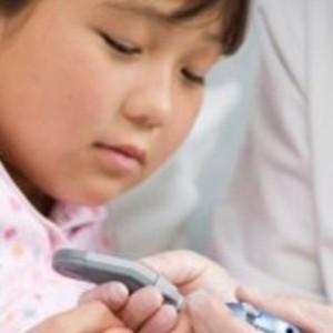 Những thắc mắc hàng đầu về bệnh tiểu đường ở trẻ em?