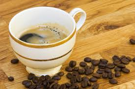Không nên uống cafêin đối với bệnh nhân tiểu đường