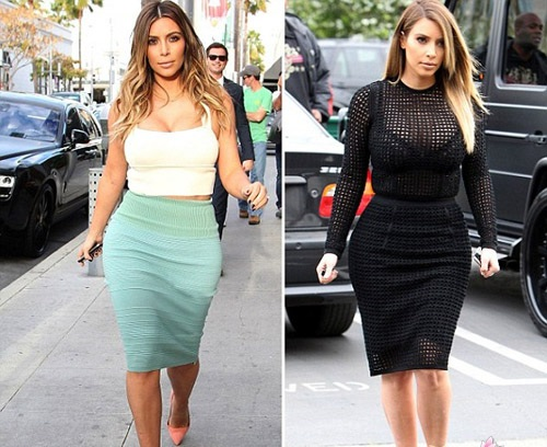 Mandatory Credit: Photo by MCP/REX (3485080i) Kim Kardashian Kim Kardashian out and about, Los Angeles, America - 06 Jan 2014 Kim Kardashian and her friend Laura Arrillaga-Andreessen shopping at Barneys New York, where she left a $100 tips for the valet. She then went to Cartier on rodeo Drive, where she got a Parking ticket on her Rolls Royce and needed escort to exit the store. She finally went to LACMA