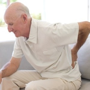 Loại trừ mầm bệnh làm đau thắt lưng