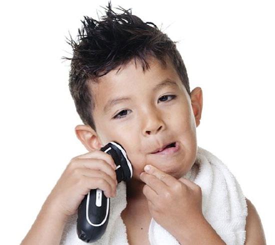 dấu hiệu dây thì sớm ở bé trai và cách khắc phụcdấu hiệu dây thì sớm ở bé trai và cách khắc phục
