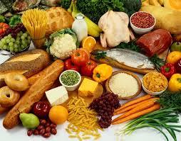 Bệnh ung thư: 35 phần trăm là do dinh dưỡng