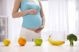 Dinh dưỡng cho bà bầu tháng thứ 4 đủ chất và bổ dưỡng