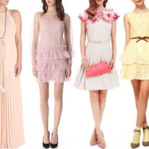 Chọn trang phục khi đi đám cưới