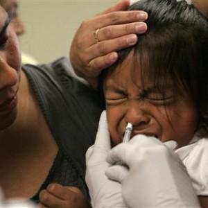 Sai lầm khi chữa bệnh sổ mũi cho trẻ, bạn cần biết