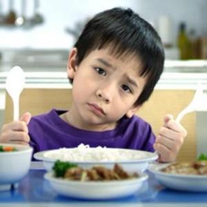 Không thể coi thường bệnh còi xương ở trẻ em