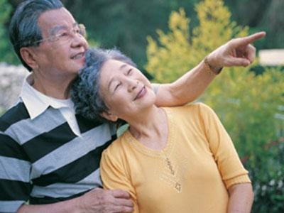 """Thực phẩm dành cho người cao tuổi """"Dinh dưỡng an hưởng tuổi vàng"""""""