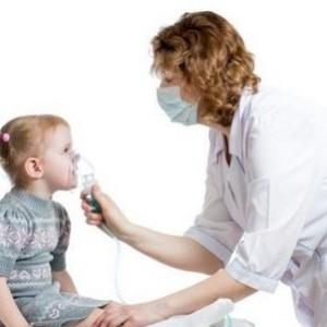 Nguyên nhân và cách phòng bệnh viêm phế quản ở trẻ nhỏ