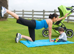 Tập thể dục là cách tốt để giúp giảm cân và có vóc dáng thon gọn, săn chắc