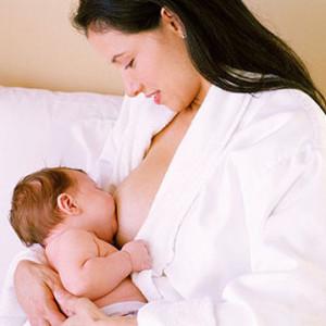 Chăm sóc bà bầu sau khi sinh