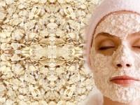Phương pháp trị mụn bọc với mặt nạ bột yến mạch