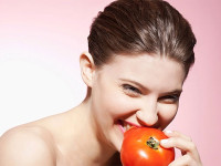 Thực đơn giảm cân bằng cà chua hiệu quả