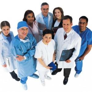 Định kiến với nghề y