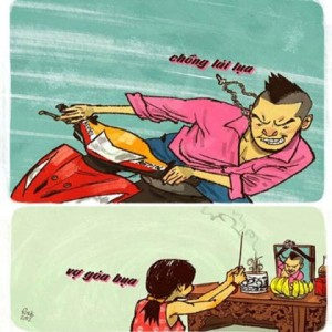 Chuyện Sim Lim và ý thức cá nhân