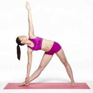 Những tư thế yoga đơn giản nhưng tốt cho sức khỏe hàng đầu