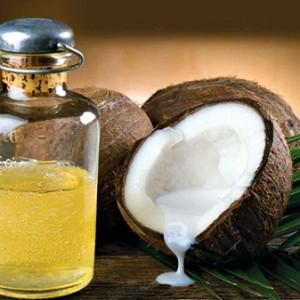 Giảm cân hiệu quả bằng dầu dừa