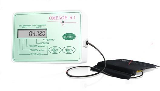 Tính năng kỳ diệu của máy đo đường huyết không cần lấy máu