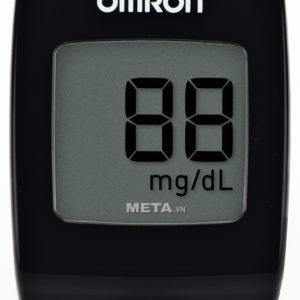 Hướng dẫn sử dụng máy đo đường huyết chỉ với 9 bước