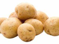 Cách trị nám da tại nhà với khoai tây