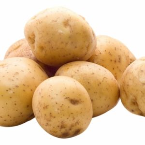 3 cách trị nám đơn giản từ khoai tây và chanh