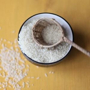 Hướng dẫn làm đẹp bằng nước gạo