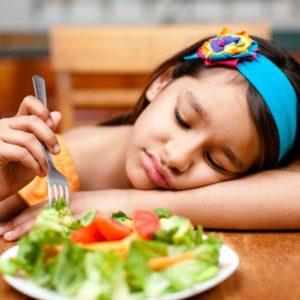Giải pháp trị biếng ăn – giúp bé bổ sung dinh dưỡng