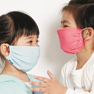 Những bệnh đường hô hấp thường gặp ở trẻ khi giao mùa cần lưu ý