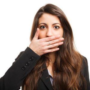 Cách chữa hôi miệng hơi thở thơm mát tự nhiên bạn nên biết