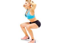 Cải thiện mỡ ở đùi và bụng nhanh chóng nhất