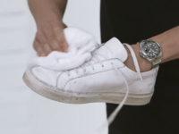 Những cách khử mùi hôi giày bằng hóa chất vô hại